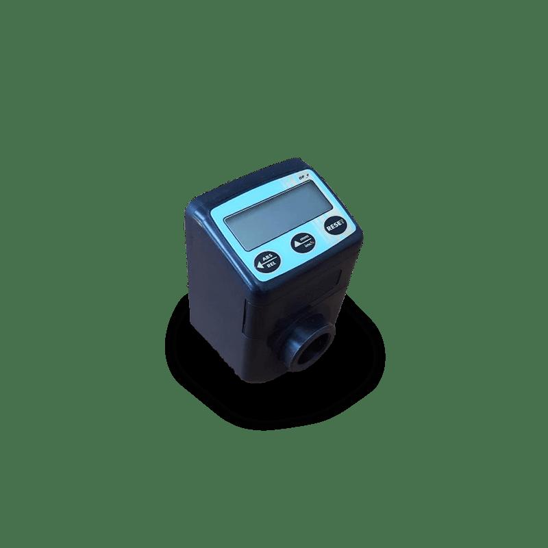 ETM 60 Display posizione cromatrice