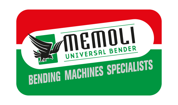 Memoli Bending machines