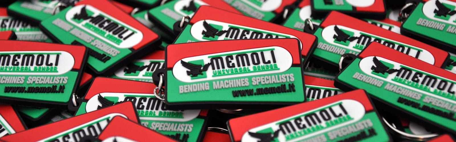 Memoli Tube Pipe bending machines