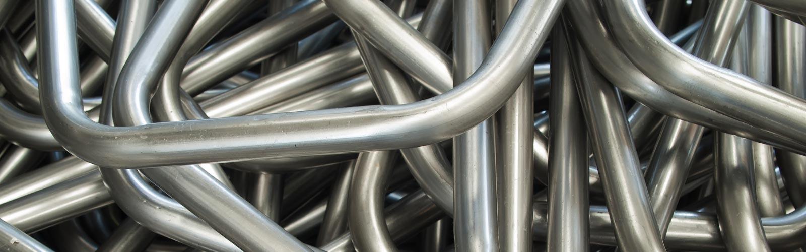 Tube Pipe bending machines